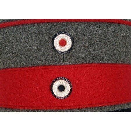 WW1 German visor cap