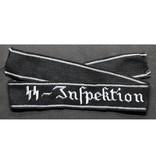 SS-Inspektion cuff title