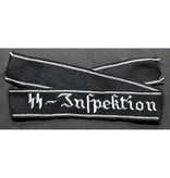 SS-Inspektion mouwband