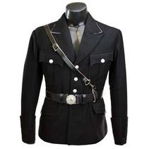 SS officer shoulder belt