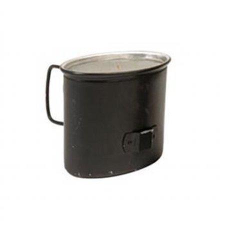 Wehrmacht/SS M31 aluminium cup