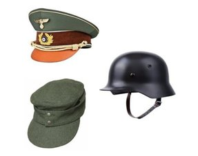 Hats, Caps, Helmets & Accessories