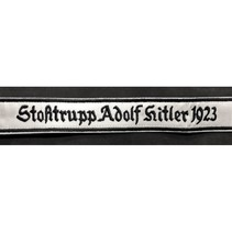 Stoßtrupp Adolf Hitler 1923 cuff title