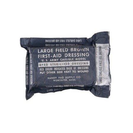 ORIGINELE 1942 U.S. EHBO pakket