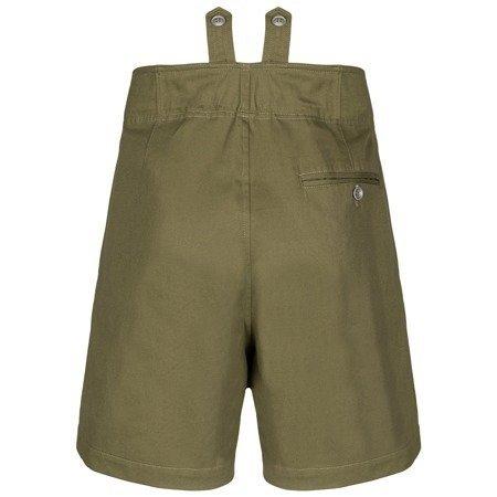 DAK M40 tropen shorts