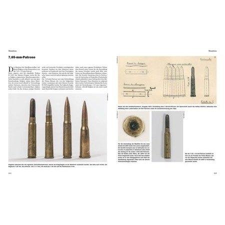 Het Belgische leger in de Grote Oorlog boek