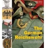 De Duitse Reichswehr boek