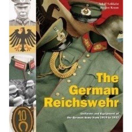 The German Reichswehr book