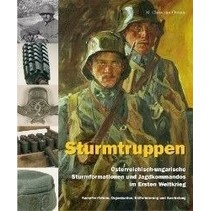 Storm Troops book