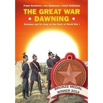 The Great War Dawning book