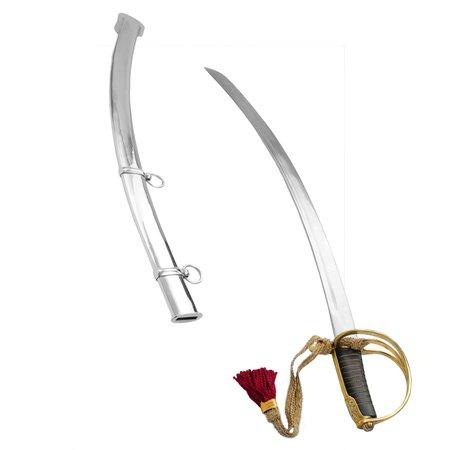 Polish cavalry sabre
