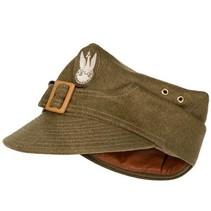 Polish field cap