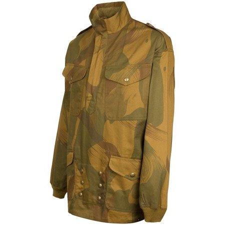 Britse camouflage jas
