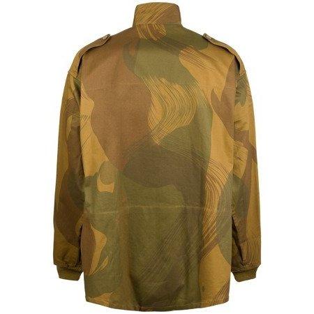 British camouflage jacket