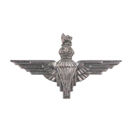Brittish paratrooper badge