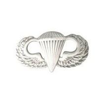 U.S. parachutisten badge