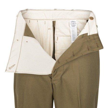 U.S. M-1937 trousers