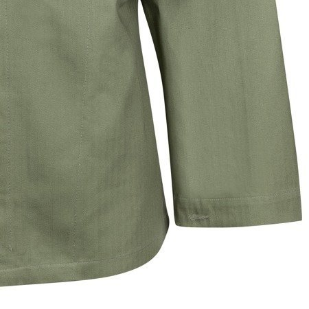 U.S.  M-1943 herringbone twill tunic