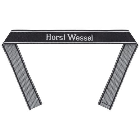 Horst Wessel cuff title