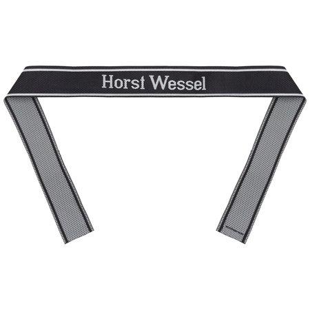 Horst Wessel mouwband