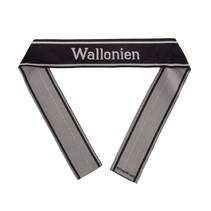 Wallonien mouwband
