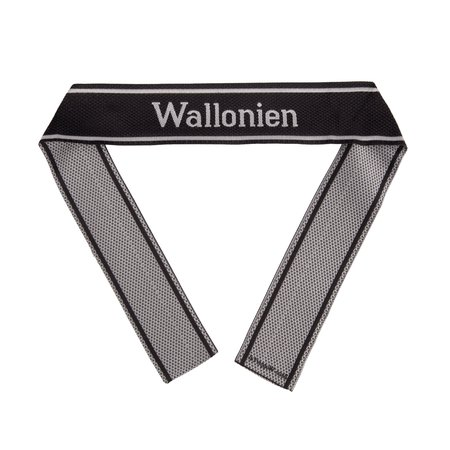 Wallonien cuff title