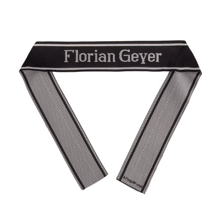 Florian Geyer mouwband type 2