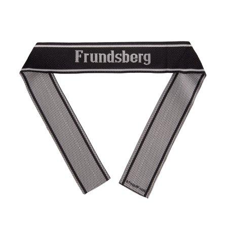 Frundsberg mouwband