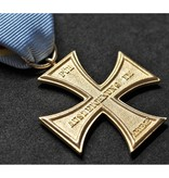Military service medal 1914