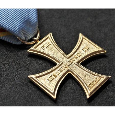 Militaire dienst medaille 1914