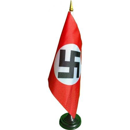 Tafelvlaggen plastic
