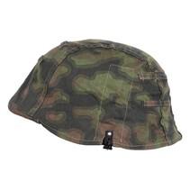 Stahlhelm 2 in 1 rauchtarn camouflage