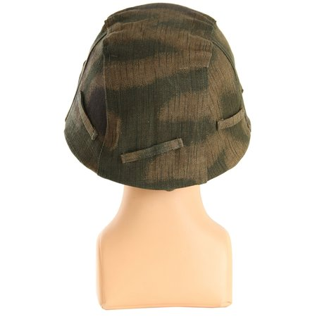Stahlhelm sumpftarn camouflage