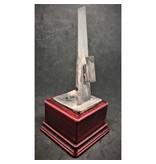 Fasces obelisk
