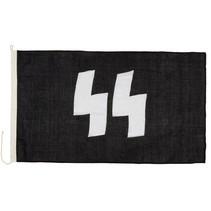 Schutzstaffel(Waffen SS) flag cotton small
