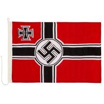 Reichskriegsfahne katoen klein