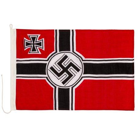 Reichskriegsfahne flag cotton small