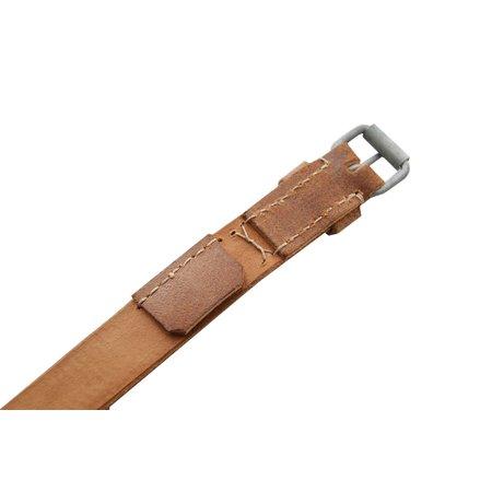 German equipment strap brown