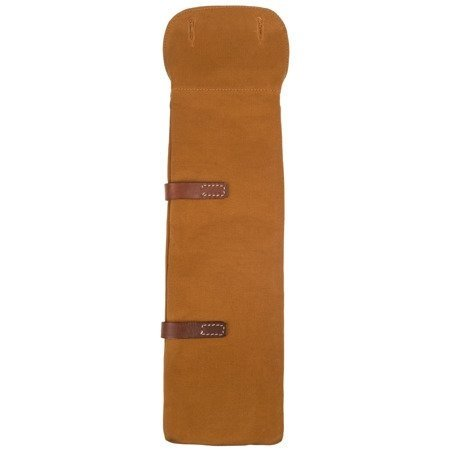 M1893 zeltbahn bag brown