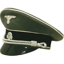 SS infanterie officiers pet