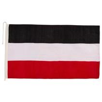 German WW1 flag cotton small