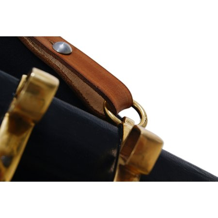 Shashka sabre carying straps