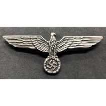Wehrmacht adelaar borst badge