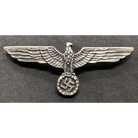 Wehrmacht eagle chest badge
