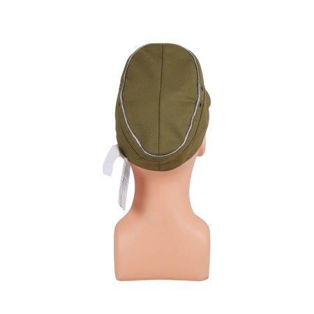 DAK M40 officer cap