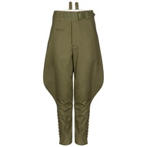 DAK M40 officier tropenhose