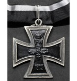 IJzeren kruis grootkruis 1813 - 1870 medaille