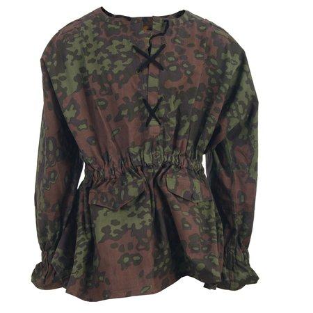 2 in 1 eichentarn camouflage smock