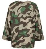 Splittertarn camouflage smock