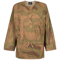 Sumpftarn camouflage smock